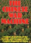The Chinese War Machine - Ray Bonds