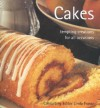 Cakes: Tempting Creations for All Occasions - Linda Fraser