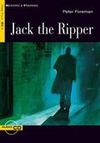 Jack the Ripper [With CD (Audio)] - Peter Foreman