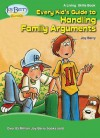 Every Kid's Guide to Handling Family Arguments - Joy Berry