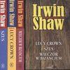 Lucy Crown / Szus / Wieczór w Bizancjum - Irwin Shaw