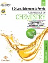 Fundamentals of Chemistry Class 11 CBSE - J.D Lee
