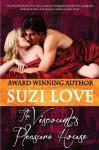 The Viscount's Pleasure House (Volume 1) - Suzi Love