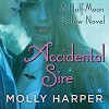 Accidental Sire - Audible Studios, Amanda Ronconi, Molly Harper