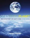 Cities People Planet: Urban Development and Climate Change - Herbert Girardet