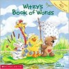 Witzy's Book of Words - Suzy Spafford