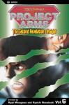 Project Arms, Volume 6 - Kyoichi Nanatsuki, Kyouichi Nanatsuki