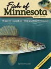 Fish of Minnesota Field Guide (The Fish of) - Dave Bosanko