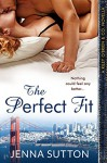 The Perfect Fit (a Riley O'Brien & Co. novella) - Jenna Sutton