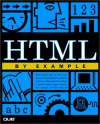 Html By Example - Ann Navarro, Todd Stauffer