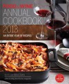 FOOD & WINE Annual Cookbook 2013: An Entire Year of Recipes - Food & Wine Magazine