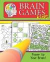 Brain Games for Kids #2 (Brain Games Kids) - Editors of Publications International Ltd., Publications International Ltd.