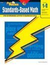 Standards-Based Math Grade 1-2 - Creative Teaching Press, Carla Hamaguchi, Darcy Tom