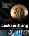 Locksmithing, Second Edition - Bill Phillips