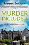 Murder Included - Joanna Cannan
