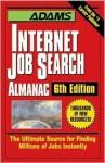 Adams Internet Job Search Almanac - Robert Kehn, Adams Media