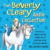 The Beverly Cleary Audio Collection - Beverly Cleary, Tracy Dockray, Christina Moore, Johnny Heller, Kathleen Mcinerney, Neil Patrick Harris, Andrea Martin