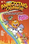 Annoying Orange #6: My Little Baloney (Annoying Orange Graphic Novels) - Scott Shaw!, Mike Kazaleh