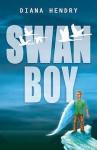 Swan Boy (White Wolves) - Diana Hendry