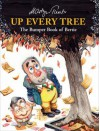 Up Every Tree: The Bumper Book of Bertie - Martyn Turner