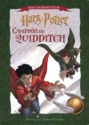 Harry Potter Campeon de Quiddi - Block Actividades (Spanish Edition) - J.K. Rowling