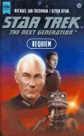 Requiem (Star Trek: Die nächste Generation #32) - Michael Jan Friedman, Kevin Ryan