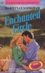 Enchanted Circle (Silhouette Intimate Moments, #355) - Marilyn Cunningham