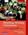 The Inside Guide to the Reading-Writing Classroom, Grades 3-6: Strategies for Extraordinary Teaching - Leslie Blauman
