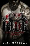 The Devil's Ride - K.A. Merikan