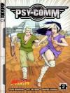 Psy-comm: Knjiga 2 - Jason Henderson, Tony Salvaggio, Ramanda Karmaga, Tatjana Jambrišak