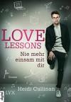 Love Lessons - Nie mehr einsam mit dir (German Edition) - Heidi Cullinan, Michaela Link
