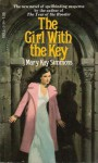 The Girl With the Key - Mary Kay Simmons