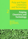 Pulping Chemistry And Technology - Monica Ek, Gunnar Henriksson, Göran Gellerstedt