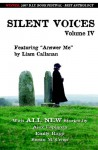 Silent Voices: A Creative Mosaic Of Fiction - Peter A. Balaskas