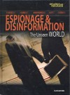 Espionage and Disinformation (Influence and Persuasion) - Clive Gifford
