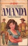 Amanda - Candice F. Ransom