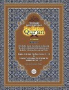 The Meaning and Explanation of the Glorious Qur'an (Vol 6) 2nd Edition - Muhammad Saed Abdul-Rahman