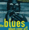 The Blues: Album Cover Art - Graham Marsh, Barrie Lewis