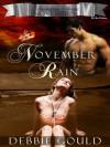 November Rain - Debbie Gould