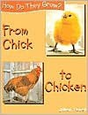 From Chick to Chicken - Jillian Powell, Julian Powell