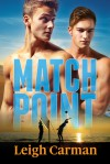 Match Point - Leigh Carman