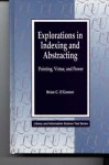 Explorations in Indexing and Abstracting: Pointing, Virtue, and Power - Brian C. O'Connor
