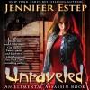Unraveled - Audible Studios, Jennifer Estep, Lauren Fortgang