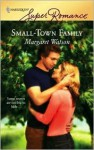 Small-Town Family - Margaret Watson