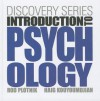 Discovery Series: Introduction to Psychology (with Psychology CourseMate with eBook Printed Access Card) - Rod Plotnik