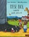 Riese Rick Macht Sich Schick - Axel Scheffler