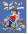 Read Me A Story: Canadian Favourites! - Barbara Reid