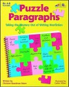 Puzzle Paragraphs: Taking the Mystery Out of Writing Nonfiction - Christine Boardman Moen