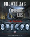 Bill O'Reilly's Legends and Lies: The Patriots - David Fisher