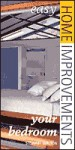Easy Home Improvements: Your Bedroom [With Flaps] - Stewart Walton